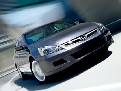 Picture credit: Honda. Send us more 2006 Honda Accord Sedan LX 3.0 V6