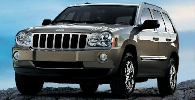jeep grand cherokee limited hemi 5 7 v8 2006 pictures specs. Black Bedroom Furniture Sets. Home Design Ideas