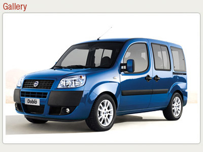 fiat doblo 1 2 trofeo 2007 pictures specs. Black Bedroom Furniture Sets. Home Design Ideas