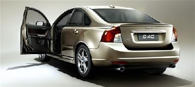 volvo s40 2007 pictures specs. Black Bedroom Furniture Sets. Home Design Ideas