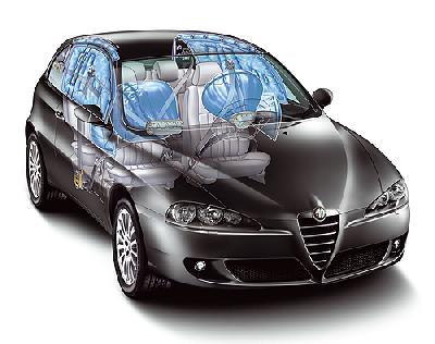 ... Send us more 2007 Alfa Romeo 147 2.0 Twin Spark Distinctive pictures