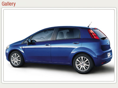 fiat grande punto 1 9 emotion 2007 pictures specs. Black Bedroom Furniture Sets. Home Design Ideas