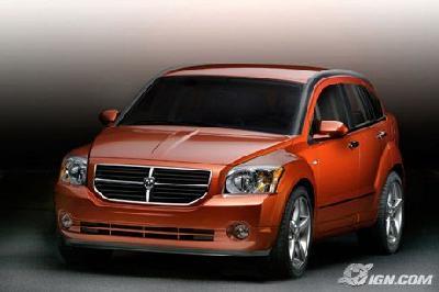 ... Anonymous user. Send us more 2007 Dodge Caliber 2.0 CVT SXT pictures