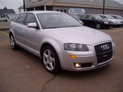 Send us more 2007 Audi A3 2.0 T DSG pictures.