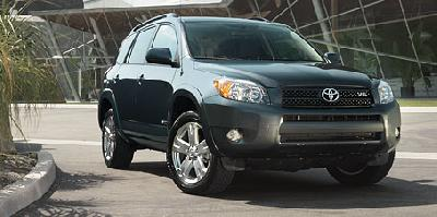 toyota rav4 sport 4x4 2007 pictures specs. Black Bedroom Furniture Sets. Home Design Ideas