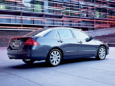 Honda accord sedan lx 2007 pictures specs for 2007 honda accord lx sedan