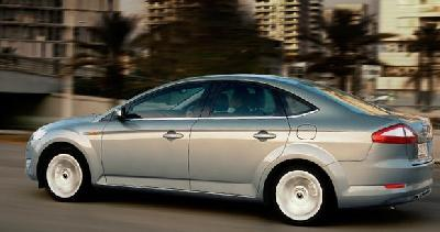 Ford Mondeo 2 0 TDCi Ambiente 2008  Pictures  Specs