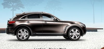 infiniti fx35 4wd 2008 pictures specs. Black Bedroom Furniture Sets. Home Design Ideas