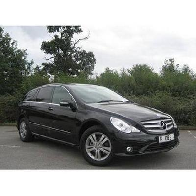 Mercedes benz r 320 cdi 4matic 2008 pictures specs for 2008 mercedes benz r320cdi 4matic