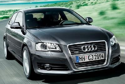 2008 Audi A3 1.6