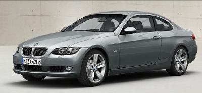 Bmw+325i+coupe+2008