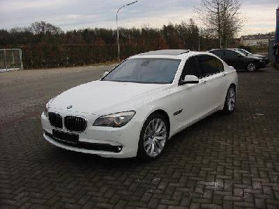 Bmw Li Review New Cars Used Cars Car Reviews And Pricing - 2008 bmw 750il