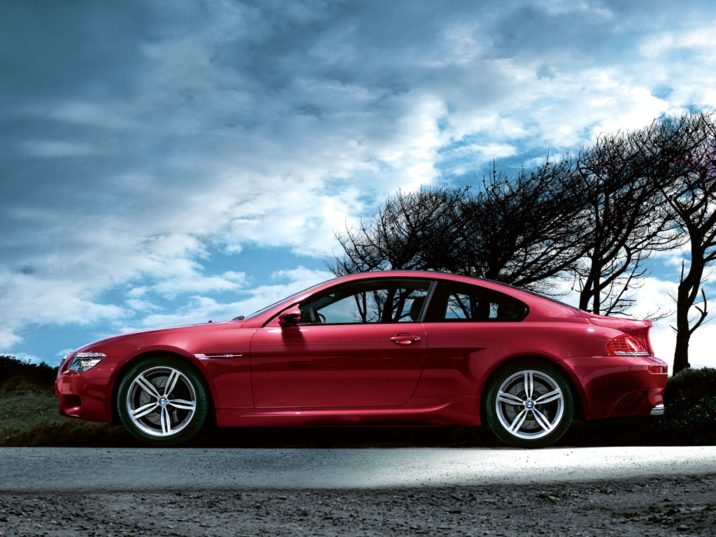 2009 BMW M6 picture