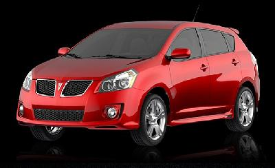 pontiac vibe 2 4 4wd 2009 pictures specs. Black Bedroom Furniture Sets. Home Design Ideas