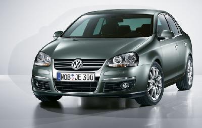 Volkswagen Jetta 1 9 Tdi Comfortline 2009 Pictures Specs