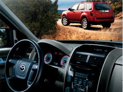 mazda tribute 3 0 s grand touring 4wd 2010 pictures specs. Black Bedroom Furniture Sets. Home Design Ideas