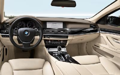 2010 Bmw 525i Xdrive Touring Pictures