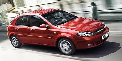 Chevrolet Lacetti 1 8 Cdx 2010 Pictures Specs