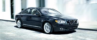 A 2010 Volvo S 80