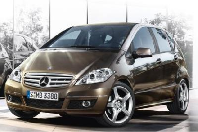 mercedes benz a 160 cdi blueefficency 2010 pictures specs. Black Bedroom Furniture Sets. Home Design Ideas