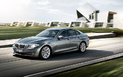 Picture credit: BMW. Send us more 2010 BMW 535d pictures.