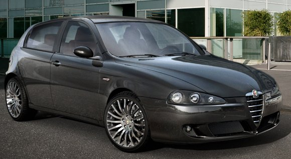 2010 alfa romeo 147 1 6 twin spark impression pictures. Black Bedroom Furniture Sets. Home Design Ideas