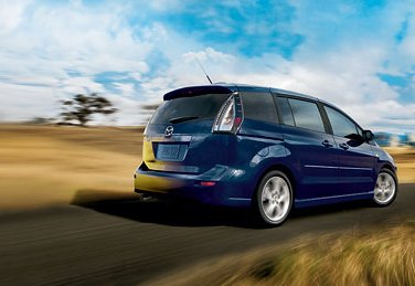 mazda 5 2 3 touring 2010 pictures specs. Black Bedroom Furniture Sets. Home Design Ideas