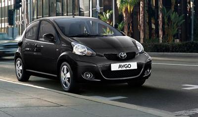 toyota aygo 1 0 2010 pictures specs. Black Bedroom Furniture Sets. Home Design Ideas