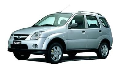 suzuki ignis 1 5 comfort 2010 pictures specs. Black Bedroom Furniture Sets. Home Design Ideas