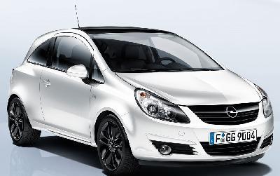 opel corsa 1 4 lpg 2010 pictures specs. Black Bedroom Furniture Sets. Home Design Ideas
