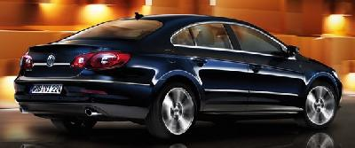 ... Volkswagen. Send us more 2010 Volkswagen Passat CC 2.0 TDi 4Motion