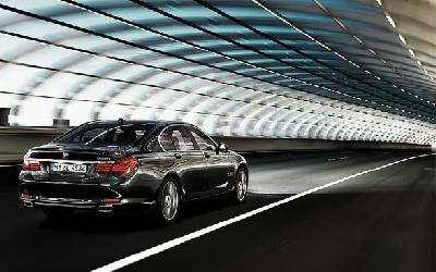 BMW Li Pictures Specs - 745 bmw 2010