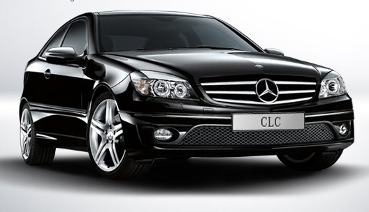 2010 mercedes benz clc 200 kompressor pictures. Black Bedroom Furniture Sets. Home Design Ideas