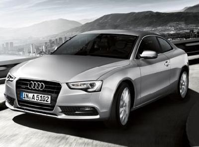Picture credit: Audi. Send us more 2011 Audi A5 2.0 TDi pictures.