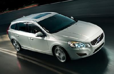 ... credit: Volvo. Send us a photo of a 2011 Volvo V60 T5 Powershift