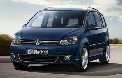 volkswagen touran 2 0 tdi comfortline. Black Bedroom Furniture Sets. Home Design Ideas