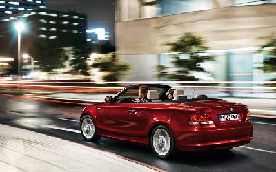 Picture credit: BMW. Send us more 2011 BMW 118d Cabriolet pictures.